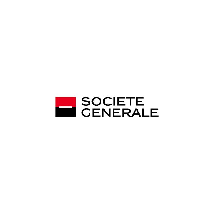 Logo de la banque société générale de france business chef d'entreprise projet suivi accompagnement video film promotion