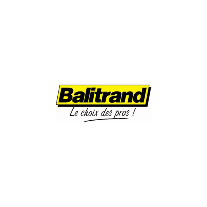 Logo de la vidéo du salon à Cannes au palais des festivals de Balitran le choix des pros !