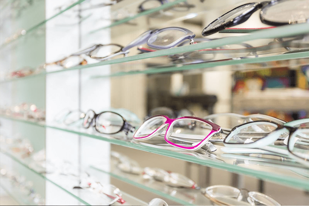 Opticien Transparence Optic Antibes