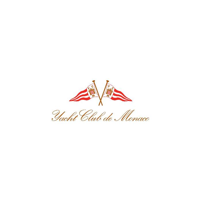 logo du teaser de la soirée au yacht club Monaco dans le sud de la france entrepreneur production réalisation du projet business promotion des produits
